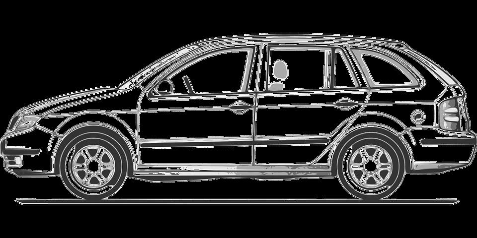 car automobile automotive · free vector graphic on pixabay