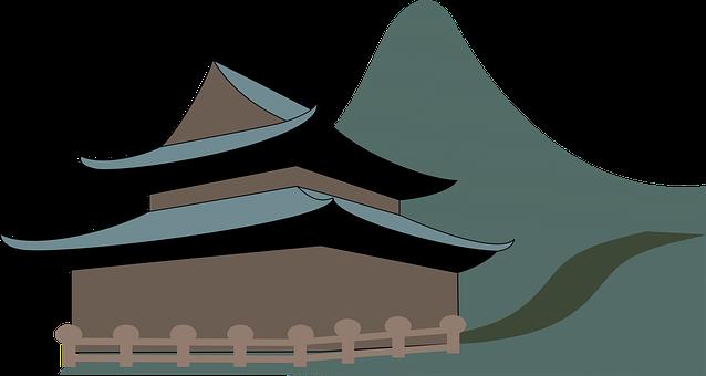塔, 寺, 日本, 中国, 韓国, 神社, アジア, 建物, 寺, 神社, 神社