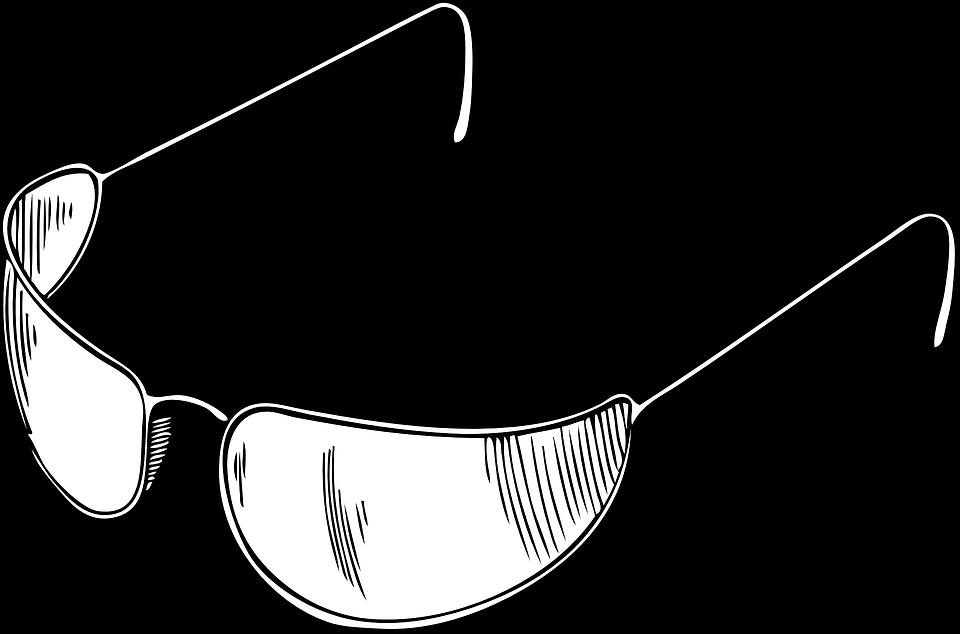 b4799b3b5c4e Solbriller Briller Mote - Gratis vektorgrafikk på Pixabay
