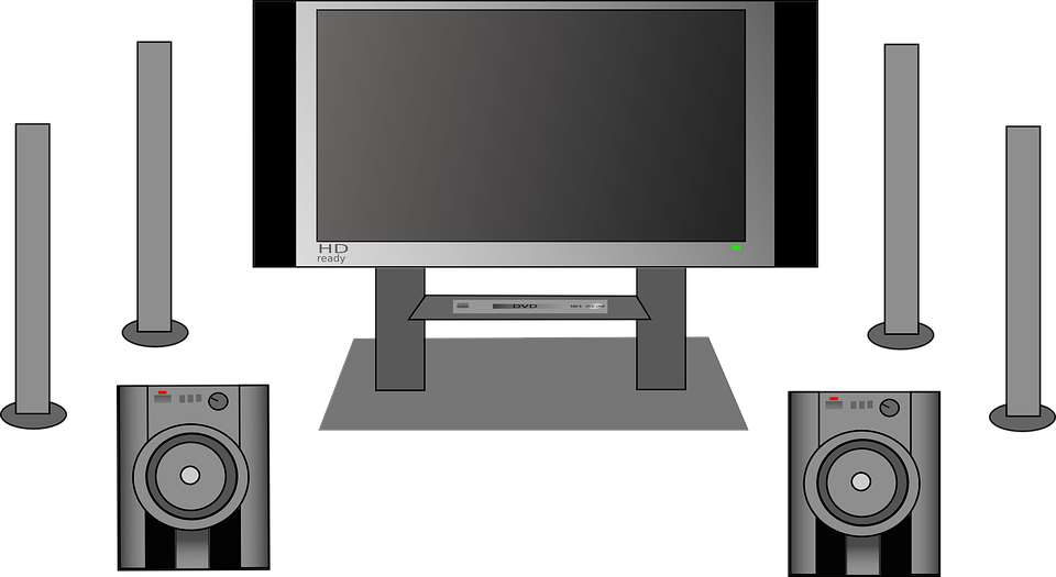 home theater installers