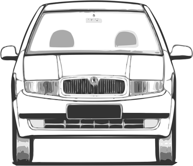 Car Sketch Vehicle 183 Free Vector Graphic On Pixabay