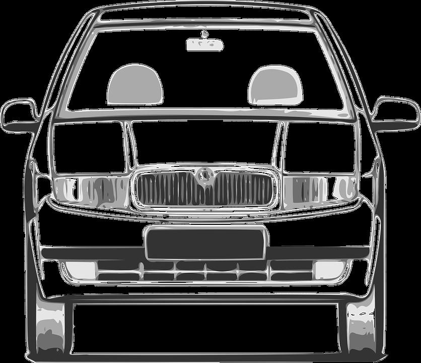 Auto Skizze Fahrzeug · Kostenlose Vektorgrafik auf Pixabay