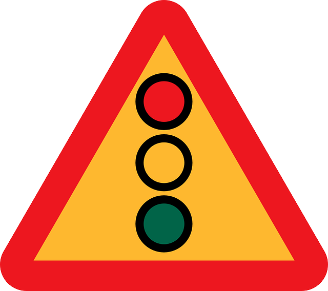 Free vector graphic: Traffic, Light, Signs, Signals - Free Image ...
