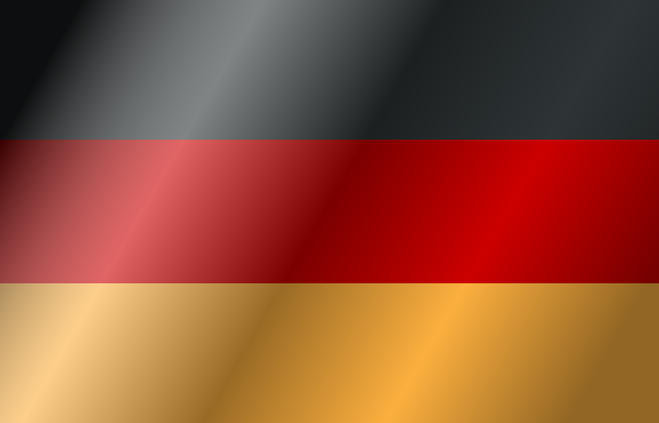 kostenlose vektorgrafik deutschland flagge nationalen kostenloses bild auf pixabay 31020. Black Bedroom Furniture Sets. Home Design Ideas