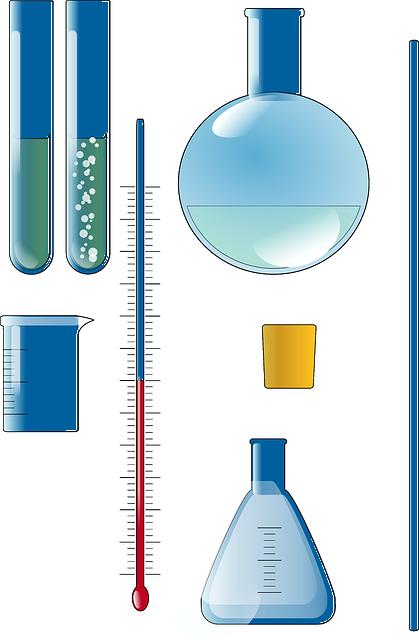 test tubes lab equipment  u00b7 free vector graphic on pixabay