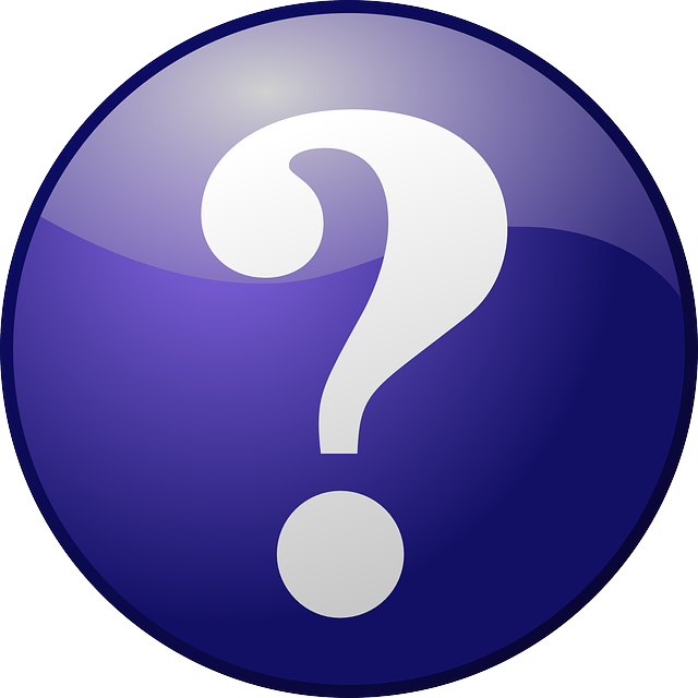 A Solution In Search Of Problem >> Free vector graphic: Question Mark, Question, Ask - Free Image on Pixabay - 31181