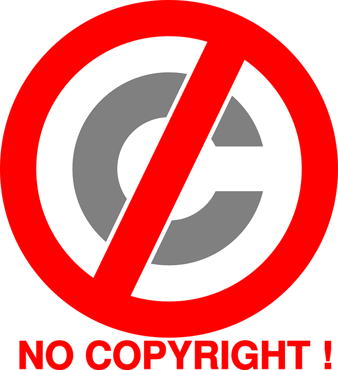 copyright free cc0 license free vector graphic on pixabay No Copyright Overwatch copyright free cc0 license red circle no copyright