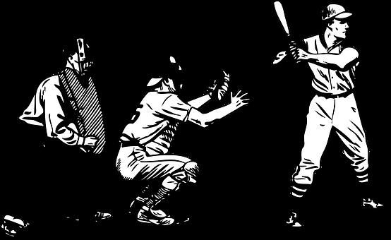 Baseball, Sport, Game, Catcher, Ball