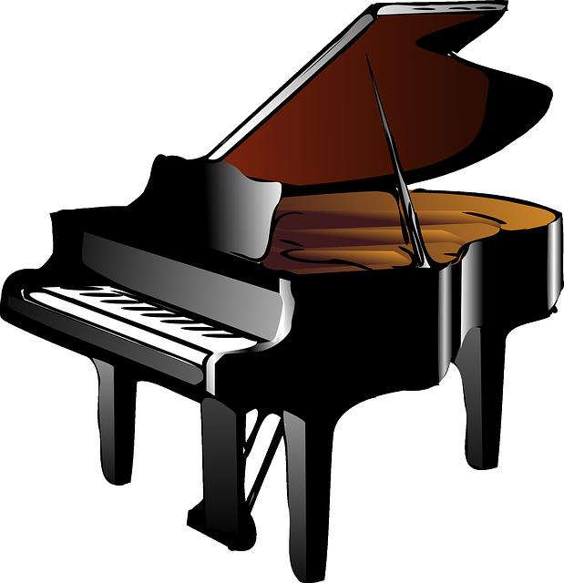 Imagem vetorial gratis piano piano de cauda imagem for Planimetrie piano piano gratuito