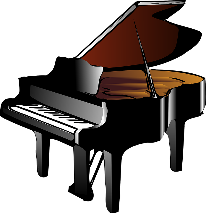 Piano - Free images on Pixabay