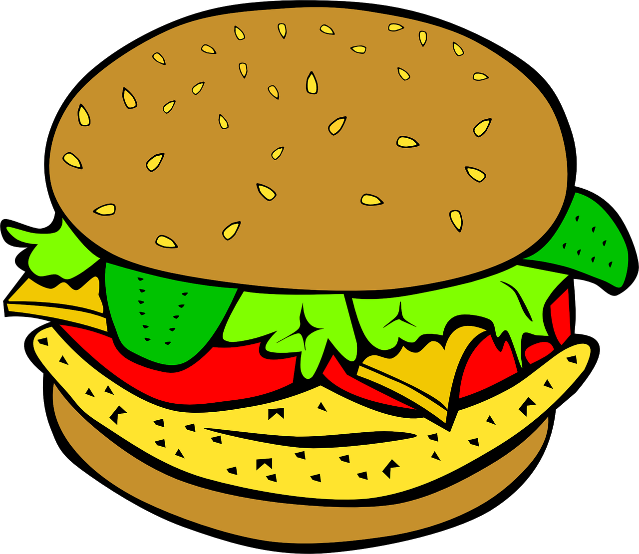 outline the popularity of fast food Causes for the popularity of fast food restaurants people in the xxi century are getting unhealthier habits, like for example doing.