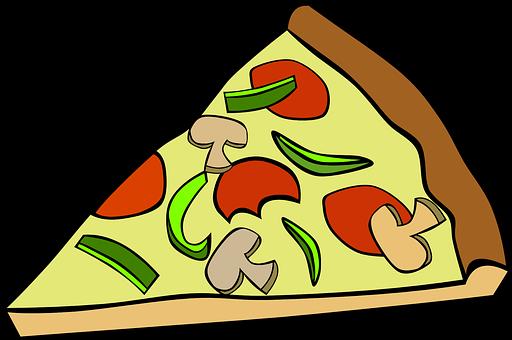 100 Free Pizza Food Illustrations Pixabay
