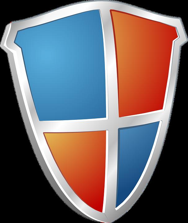 Shield, Escutcheon, Heater Shield, Heraldic Shield