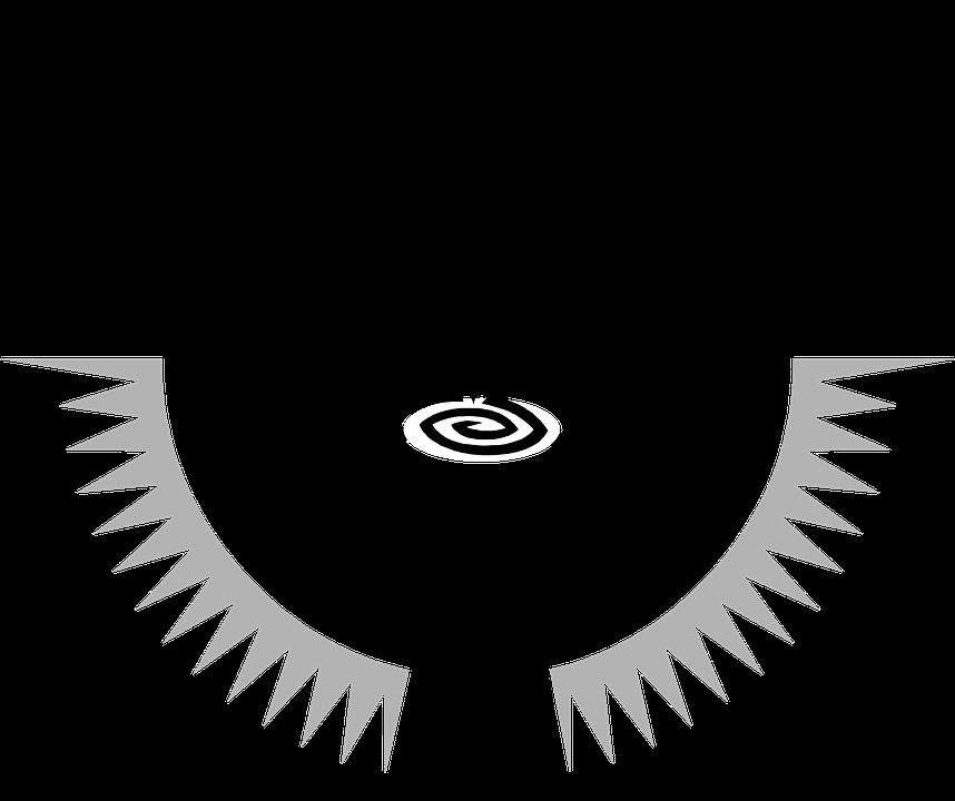 Image vectorielle gratuite prix coat of arms ruban - Cintre plastique transparent ...