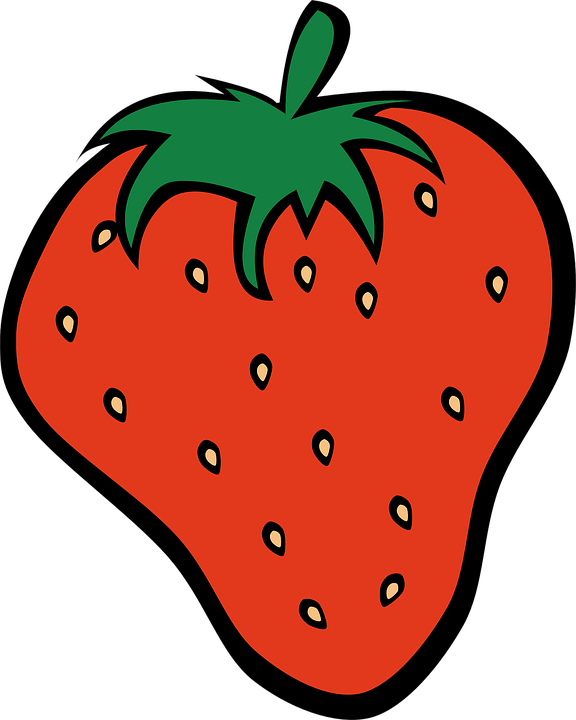 100 Free Strawberries Strawberry Vectors Pixabay