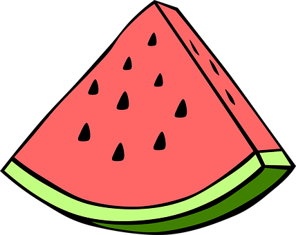 Görögdinnye, Gyümölcs, Élelmiszer, Ehető