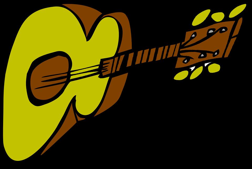 87+ Gambar Alat Musik Animasi Kekinian