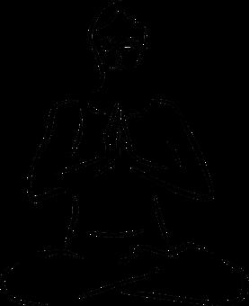 瞑想, ヨガ, 姿勢, アーサナ, 運動, 位置, ウェルネス, 緩和