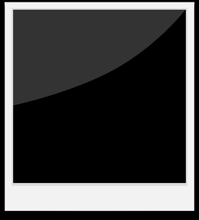 Assez Free vector graphic: Polaroid, Film, Blank, Retro - Free Image on  MF33