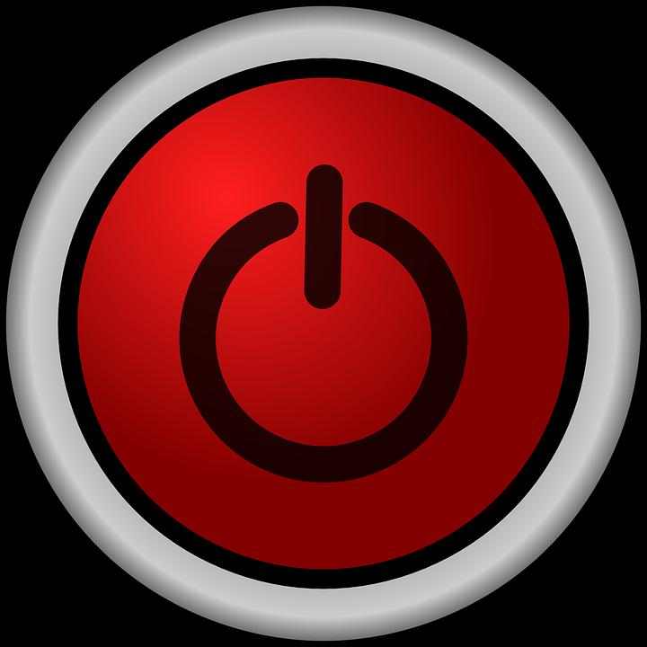 Ein Ausschalter Schalter Macht · Kostenlose Vektorgrafik auf Pixabay