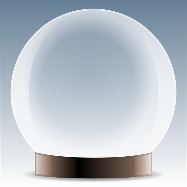 Free vector graphic: Crystal Ball, Glass Globe - Free Image on Pixabay - 32381