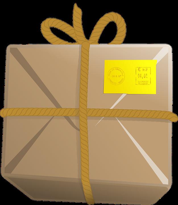 Vector gratis: Postales, Parcela, Exponer, Paquete - Imagen gratis ...