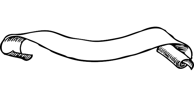 Scroll Paper Historic · Free vector graphic on Pixabay