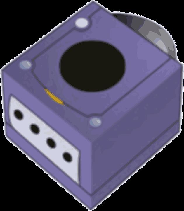 Video, Game, Console, Electronics, Portable, Arcade