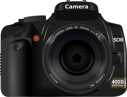 200 Free Photography Camera Vectors Pixabay