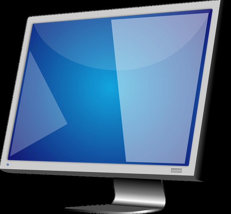 Lcd, Monitor, Pantalla, Alta Definición, Pc