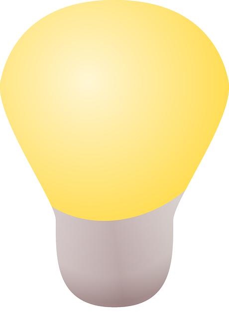 image vectorielle gratuite ampoule id e symbole invention image gratuite sur pixabay 32894. Black Bedroom Furniture Sets. Home Design Ideas