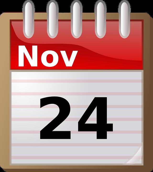 calendario fecha mes gráficos vectoriales gratis en pixabay