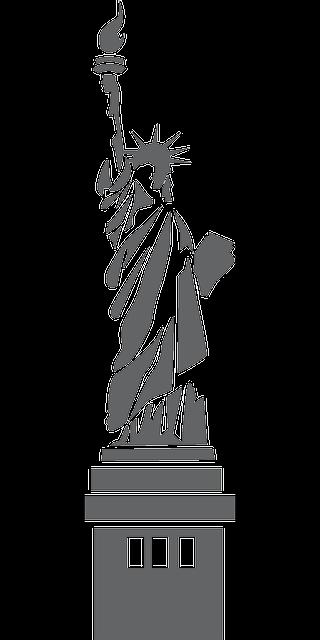 Estatua Libertad Dama Gr Ficos Vectoriales Gratis En Pixabay