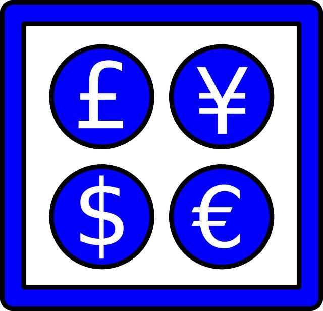 Valuta dollar