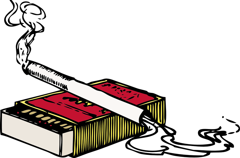 87 Gambar Animasi Rokok Paling Keren
