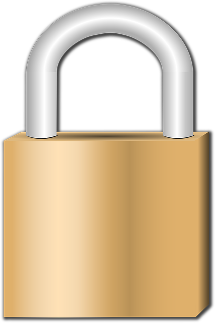 Free vector graphic: Lock, Padlock, Security, Protection ...