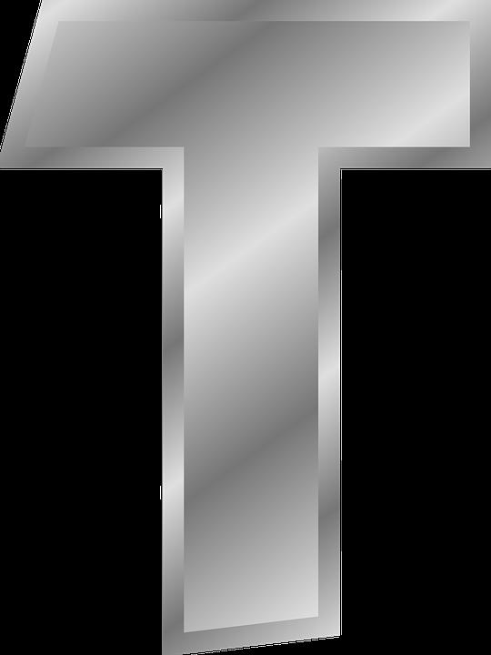 Lettre T · Images vectorielles gratuites sur Pixabay