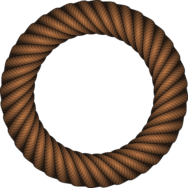 Wreath Circle Round - Free vector graphic on Pixabay