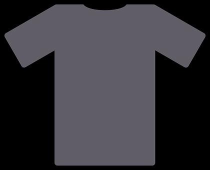 T Shirt, Grau, Kleidung, Lässig, Mode