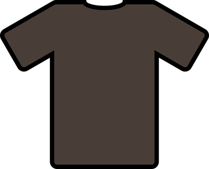 Abschlag, Hemd, Brown, Mode, Design