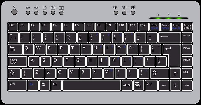 100+ Free Keypad & Keyboard Images - Pixabay