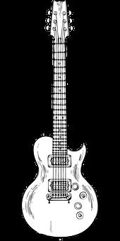 Guitar Vector Graphics Pixabay Download Free Images