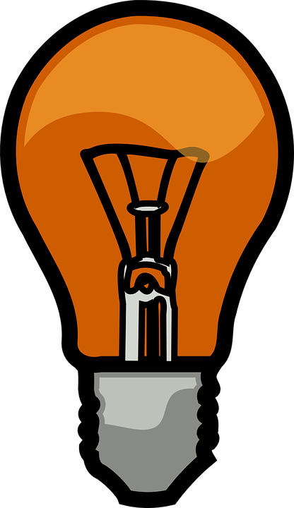 bulb electric light free vector graphic on pixabay bulb electric light free vector