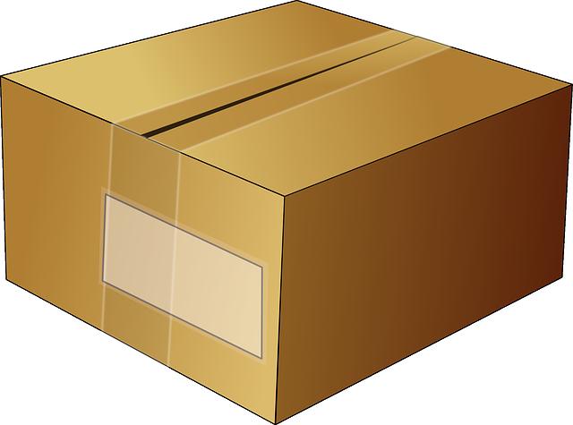 kostenlose vektorgrafik box karton versiegelt klebeband kostenloses bild auf pixabay 34357. Black Bedroom Furniture Sets. Home Design Ideas