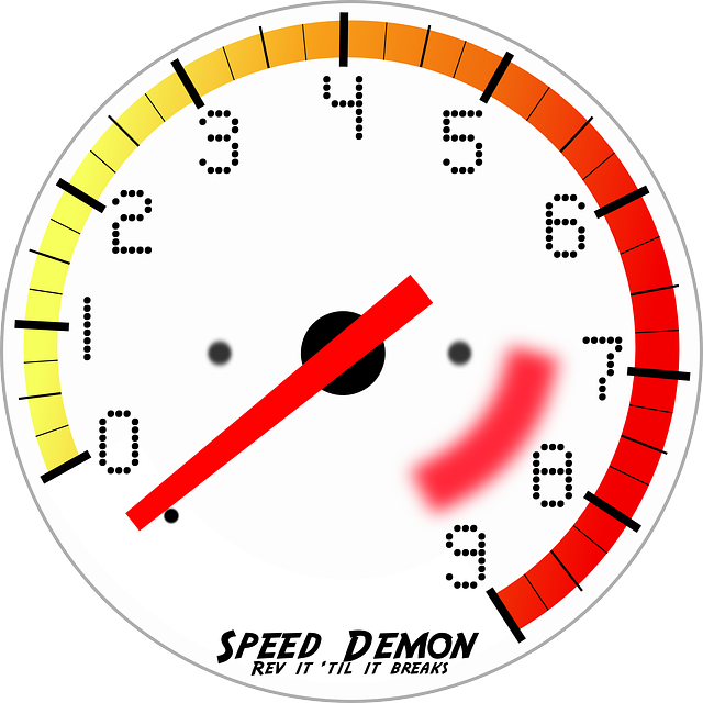 Free Vector Graphic Tachometer Speedometer Rpm Free Image On Pixabay 34466