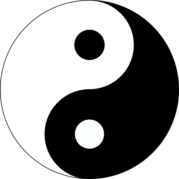 Image result for yin yang taoism