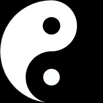 Yin, Yang, Yin Y El Yang, Taoísmo
