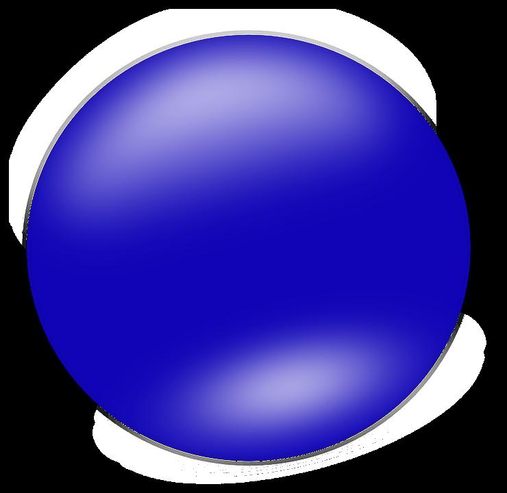 circle shape blue free vector graphic on pixabay. Black Bedroom Furniture Sets. Home Design Ideas