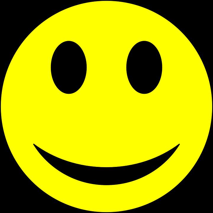 image vectorielle gratuite smiley yeux visage sourire image gratuite sur pixabay 34624. Black Bedroom Furniture Sets. Home Design Ideas