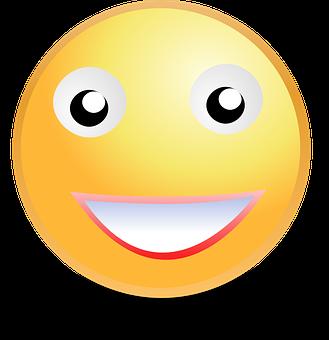 Émoticône, Smiley, Icône, Symbole